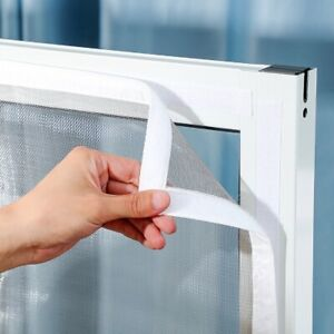 Anti-mosquito Screen Screen Anti-fly Curtain Screen Summer Invisible-Mosquito