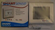 Smart Sense Programmable Thermostat 24VAC WiFi Wireless Touch Sensor Window PIR