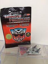 Transformers Universe Energon Fizzy Sweets Minicon Boltflash