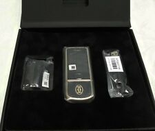 Nokia 8800 arte gold - Cartier Titanium Limited (Unlocked) Cellular Phone