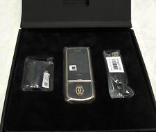 Nokia 8800 arte gold - Cartier Titanium Limited (Unlocked) Cellular Phone