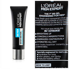 L'OREAL PARIS MEN EXPERT BB MEN INSTANT SKIN FIXER BB MOISTURIZING GEL 50 ml