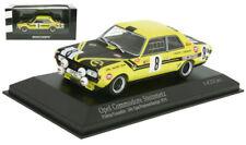 Minichamps Opel Commodore A Steinmetz 24H Spa 1970 - Pilette/Gosselin 1/43 Scale