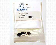 Kitbits HO Parts: Passenger Car Regulators 44