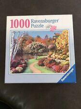 Ravensburger 1000 Piece Premium Puzzle 'As Autumn Calls'