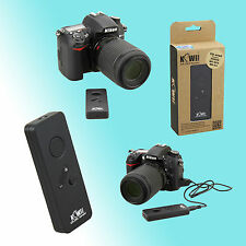 2 in 1 Nikon ML-L3 MC-DC2 Wireless Remote Wired Shutter Df V3 D7500 D500 D5600
