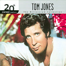 20th Century Masters: The Best of Tom Jones : The Millennium Collection