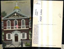 199685,Pennsylvania Philadelphia Carpenters Hall