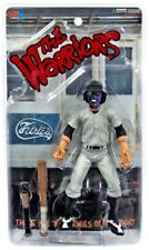 The Warriors Purple & Black Faced Baseball Fury Action Figure [Clean Version]