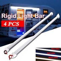 Bar Tube Lamp LED Strip 72SMD 5630 DC 12V 50CM Aluminium shell LED Hard Rigid AU
