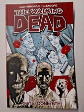 THE WALKING DEAD, DAYS GONE BYE VOL 1, SOFT COVER, Iamge Comics, AMC