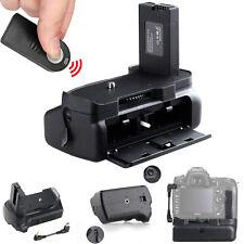 For Nikon D5100 D5200 D5300 Battery Hand Grip Holder