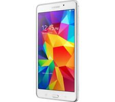 "Samsung Galaxy Tab 4 SM-T230 7"" WiFi 1.5GB Ram 8GB Android Tablet - White"