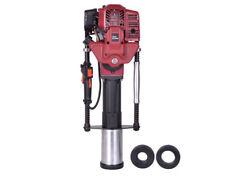 Enfonce-pieux thermique 52cc Pilon a poteau Varanmotors