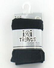 Vêtements noirs pour fille de 2 à 16 ans en 100% coton 9 - 10 ans