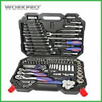 2020 Professional Mechanic Tool Set Hand Tools For Car Repair Spanner Socket Set