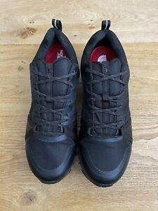The North Face Men's Litewave Fastpack II Waterproof Shoes Size UK 10