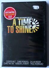 "Transworld Skateboarding ""A Time To Shine"" Video Dvd, New, 2006"