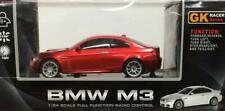 Racer Series BMW M3 1:24 Scale Full Function Radio Control RC Raster Toy Car.Red