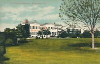 SOUTHAMPTON NY – H. A. Robbins Residence – Long Island
