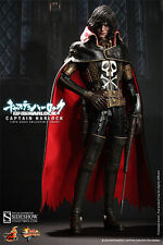 1/6 Scale Movie Masterpiece Space Pirate Captain Harlock by Hot Toys