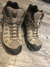 OBOZ Sawtooth Mid B-Dry Waterproof Hiking Boots Men's Size: 10