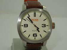 hugo boss orange mens cape town watch 1513411