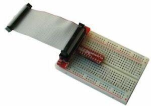 Breadboard GPIO Adapter for DuinoMite Boards