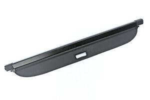 Rear Trunk Cargo Security Tonneau Cover Privacy Shade For 07-12 Mercedes Benz GL