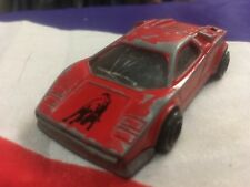Majorette 237 Lamborghini 1:56 Miniature Car Diecast As Is