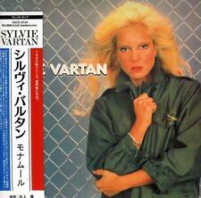 Bienvenue Solitude - Sylvie Vartan (2013, CD NEUF)