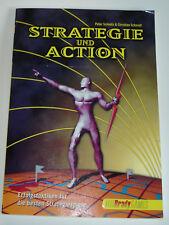 STRATEGIE UND ACTION - Erfolgstaktiken für Battle Isle, Command & Conquer 1995