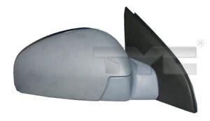 Außenspiegel TYC 325-0100 für SIGNUM VECTRA OPEL Z03 Z02 CC links asphärisch F35