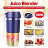 Mini Portable USB Electric Fruit Juicer Maker Blender Juice Bottle Shaker USB