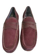 TED BAKER Xapon Loafers. UK 8. RRP £120