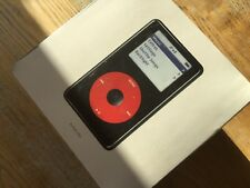 Apple iPod Classic 20GB 4th Generation U2 Special Edition Black/Red