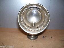 Fahrradlampe Karbitlampe Karbidlampe Fahrrad Laterne Oldtimer D.R.G.M. Scharlach