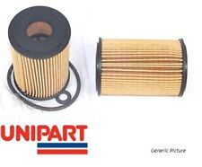 Brand New Genuine Unipart Oil Filter Audi A4 Skoda Superb VW Passat OE 59115562