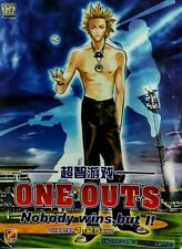 DVD One Outs Nobody Win, But I Vol, 1-25 End Wannautsu ENGLISH SUBTITLES  +TRACK