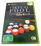 Virtual Pool XBOX Original PAL *Complete*