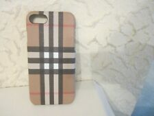 Burberry Rufus Vintage Check Case for phone