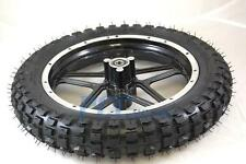 12.5X10 REAR DISC BRAKE WHEEL TIRE FOR MINI DIRT BIKE DB50X 9 WM23