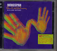 Paul McCartney-Wingspan 2 cd album