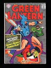 Green Lantern #45 Vg+ 4.5