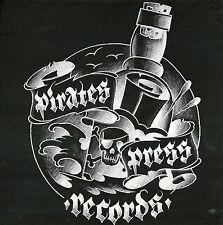 "PIRATES PRESS RECORDS Ist Annual 7"" Picture Disc Box Set (M)"