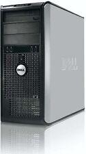 Dell Core 2 Duo Desktop Computer PC | 1TB | 8GB | WiFi | Windows 7 64Bit