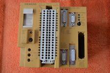 SIEMENS SIMATIC S5-95U CENTRAL PROCESSING UNIT #6ES5 095-8MB02
