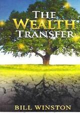 The Wealth Transfer - Volume 1 - Bill Winston - 4 CD Teaching