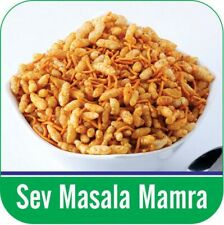 Premium Sev Mamra Masala 100% Organic High Quality Direc from India
