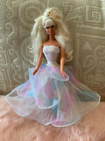 Vintage Barbie Doll 1985